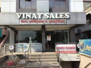 Electronic goods dealers - Vinay Sales