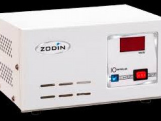 Voltage Stabilizer manufacturer - Zodin Industries LLP