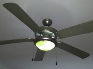 Manufacturer of Ceiling Fans - Green Apple Home Appliances