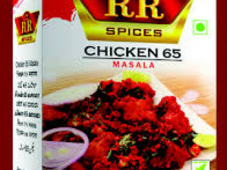 Spices manufacturers - Red Rose Home Industries
