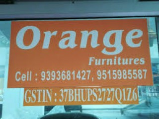 Manufacturer of chairs & Tables - Orange Furniture