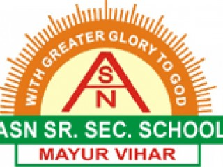 Best School in East Delhi | Adarsh Shanti Niketan School