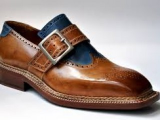 Wholesaler of leather products - Maharaja Shoe Company