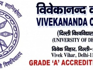 Vivekananda College of Delhi University