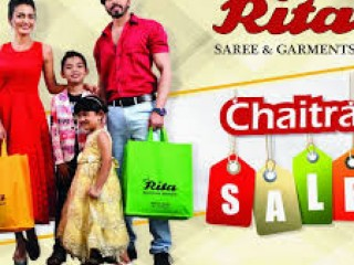 Children's clothing - Rita garments