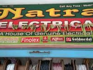 Wholesalers of electrical goods - Sri Natraj Electricals