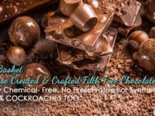 Decorative chocolate cake dealers - Chocolate Craft Club