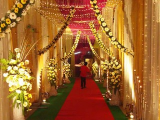 Catering services - Bharat caterers & parties planners