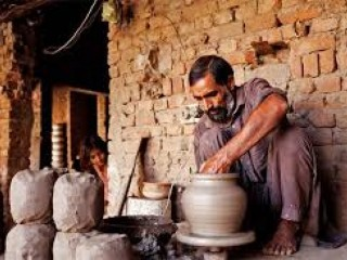 Best dealers of handicrafts-TERRACOTTA POTTERS
