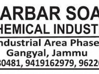 Manufacturer Best Soap and Detergent - Darbar Soap & Chemical Industry