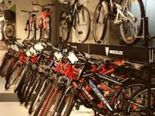Cycle manufacturers- shree ram cycle store