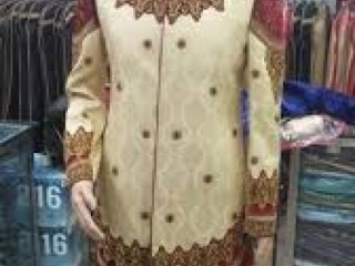 Best sherwani manufacturer- pooja garments