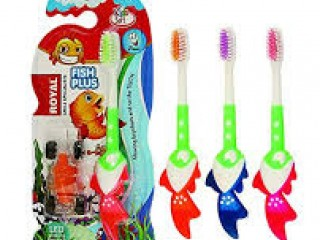 Toothbrushes Dealer- Royal Brushes