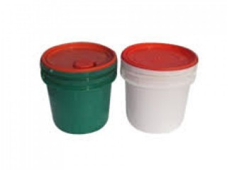 Plastic Container- Shree Balaji Techno Plast