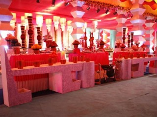 Hospitality and catering services - Bishnu Caterers and Decorators
