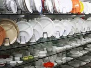 Best crockrey- Crockery World