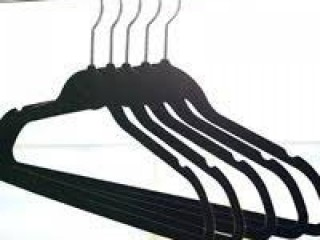 Clothes hangers- Baba Enterprises