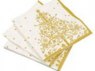 All types tissue papers- Vandana tissue