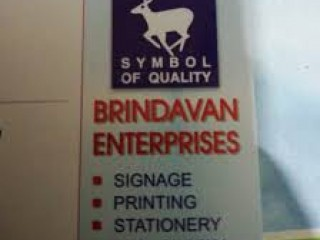 Machine tools by- BRINDAVAN ENTERPRISES
