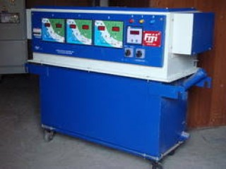 Voltage stabilizer- FIJI ELECTRONICS PRIVATE LIMITED