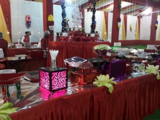 Catering Services - Dolphin Caterer