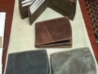 Leather Accessories- Banka International