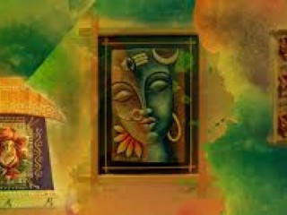 For home decor- Indus Art Circle