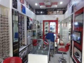 Eyewear by- JAISWAL OPTICALS