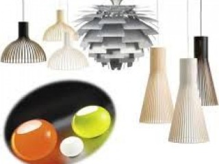 Designer lights- MOBEL INDIA PVT LIMITED