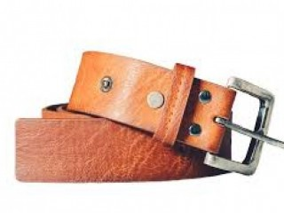 Genuine leather products - the leather gallery