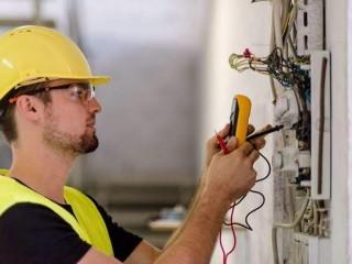Electrician in Noida | Get Electrician Service at Home