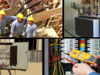 Electrician in Noida | Get Electrician Service Now
