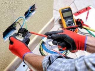 Electrician in Noida | Get Electrician Service for office