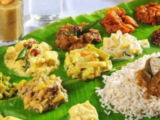 Best caterer for wedding - GK caterers