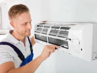 Services provider at home - SUMMER AIRCONDITIONER