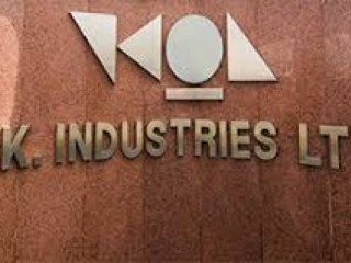 Manufacturer of industrial machines - N K INDUSTRIES