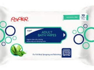Wipes by - PAPIER CREATIONS