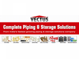 Sanitay products manufacturer - VECTUS INDUSTRIES LIMITED
