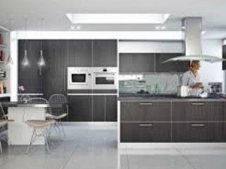 Manufacturer of modular kitchen - Kenz Furnishing