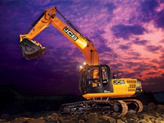 Manufacturer of JCB products - Sumedha Vehicles Pvt Ltd