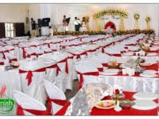 Best Catering service in South India - Garnish Caterers Pvt Ltd