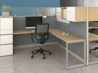 Best manufacturer of office furniture - Indway Furniture