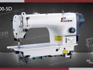 Best manufacturer of industrial garment sewing machines - Fucen Sewing Machine Co Ltd