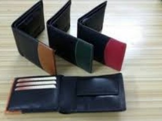 Leather products by- NATIONAL TRADING CENTRE