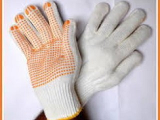 Safety gloves- K.K. RAMSON