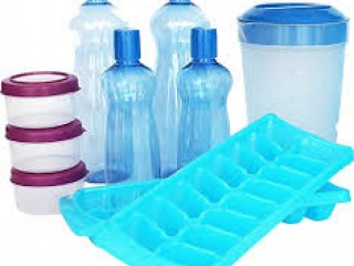 Manufacture of plastic products - Imperial Plastic Works
