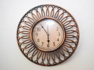 Designer wall clocks - Raj Enterprises