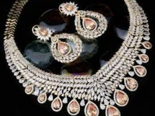 Best american diamond Jewellery manufacturers and Wholesellers