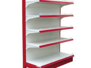 Display racks & cable trays manufacturer