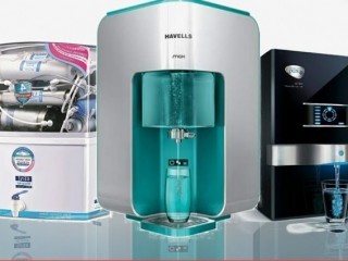 Best Water purifier Dealer & Service provider